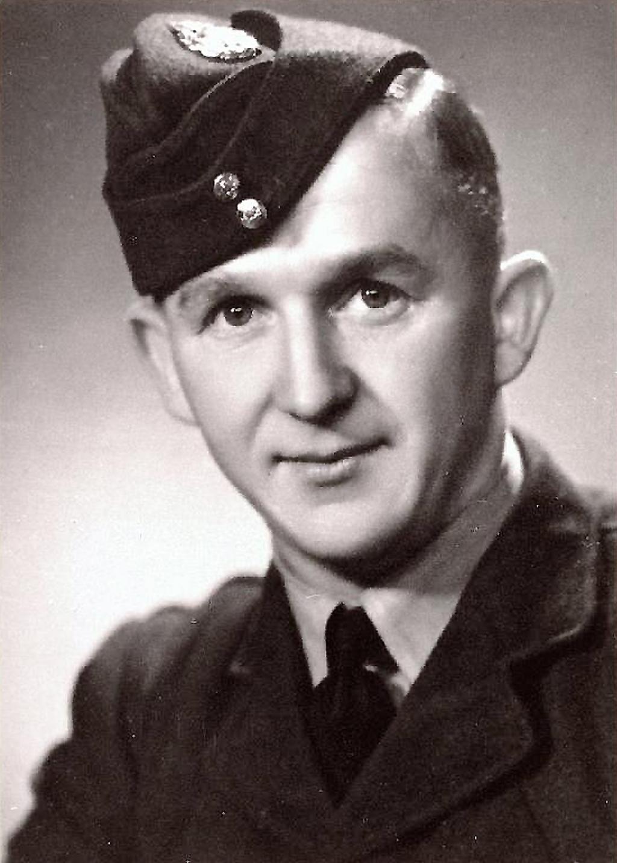 Stephen Goord (1913-1942). Foto: Archief Willy Hermans  © Achterhoek Nieuws b.v.