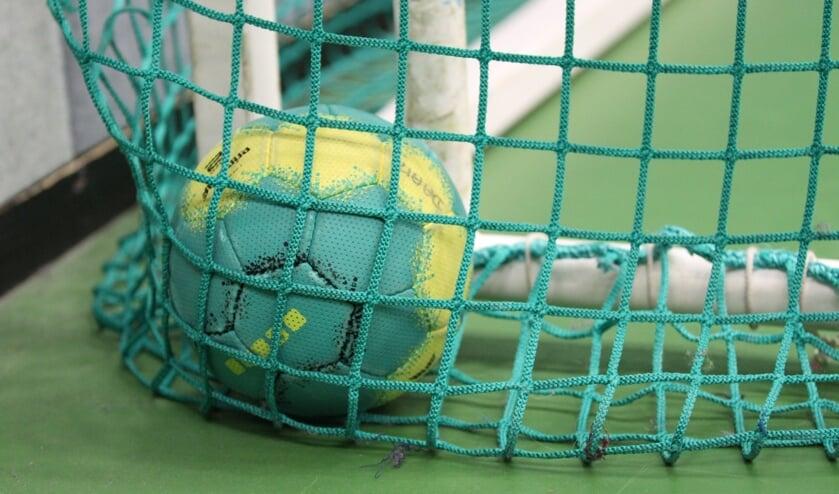 <p>Handbalwedstrijden SV Quintus. Foto: Liesbeth Spaansen</p>