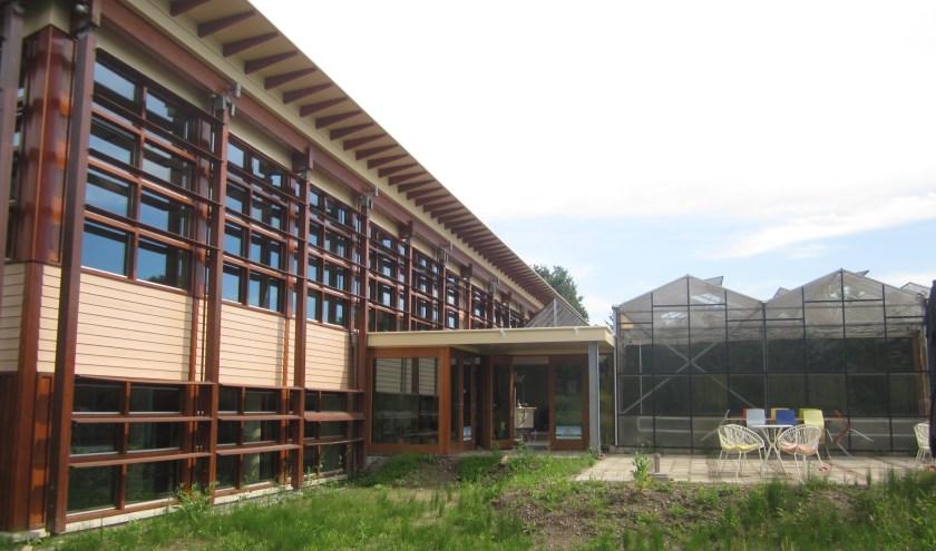 De bovenkamer start 4 juli in het complex van Driekant Buiten. Foto: PR