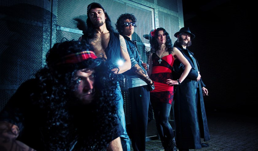 Rockzooi. Foto: PR