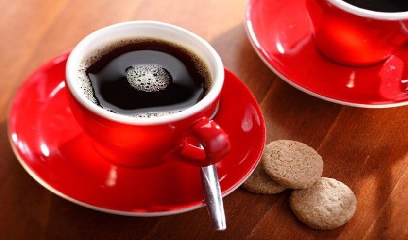 <p>Met de burgemeester - digitaal - een kopje koffiedrinken kan voor het eerst op maandag 1 maart. Foto: archief Achterhoek Nieuws</p>