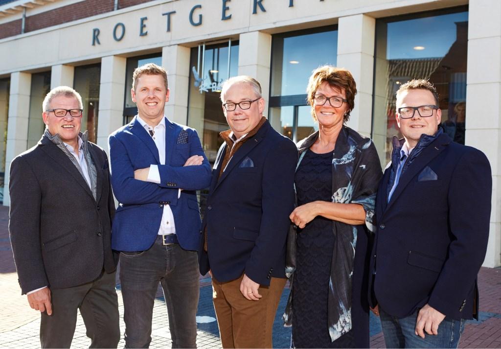 Riesewijk en Co. Foto: PR  © Achterhoek Nieuws b.v.