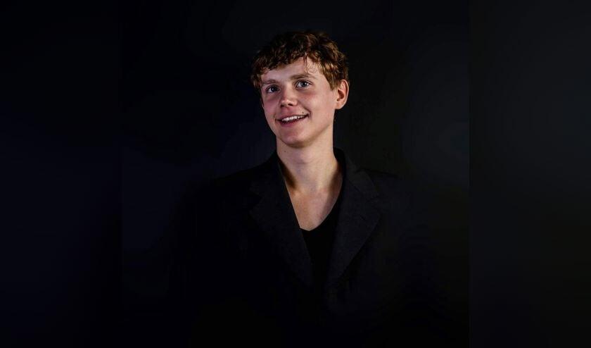 <p>Goochelaar Tom Krooshof is special guest bij de Intensive Night Quiz. Foto: PR</p>