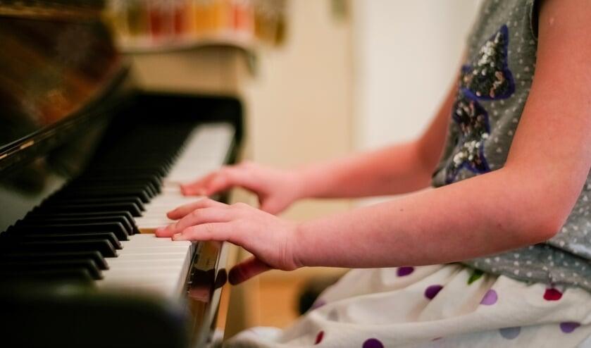 D66 vindt dat de leerlingen die pop- of klassieke muziekonderwijs krijgen, niet de dupe mogen worden van het stoppen van de subsidie aan Boogie Woogie. Foto: PR