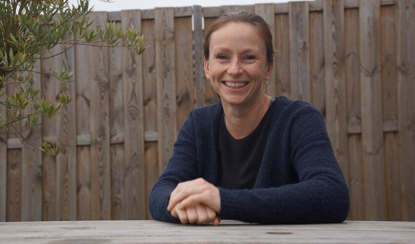 Eva Schuurman is vorige week benoemd tot Dichter des Achterhoeks. Foto: Gerwin Nijkamp