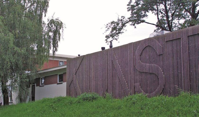 Het Kunstgemaal in Bronkhorst. Foto: PR