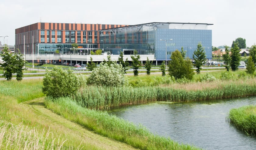 <p>Gelre ziekenhuizen Zutphen. Foto: Medische Fotografie Gelre ziekenhuizen</p>