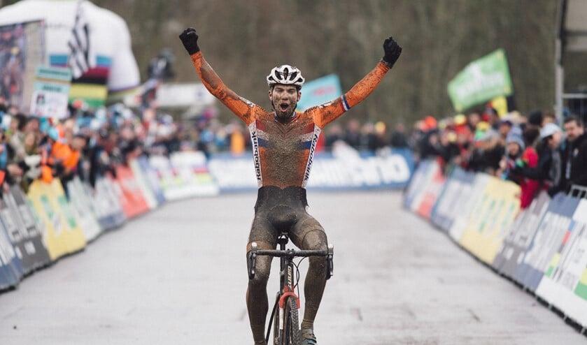 Joris Nieuwenhuis. Foto: PR