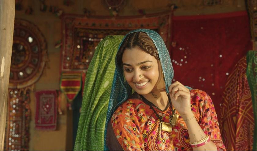 Maandagavond 3 december is de Indiase film Parched te zien. Foto: PR