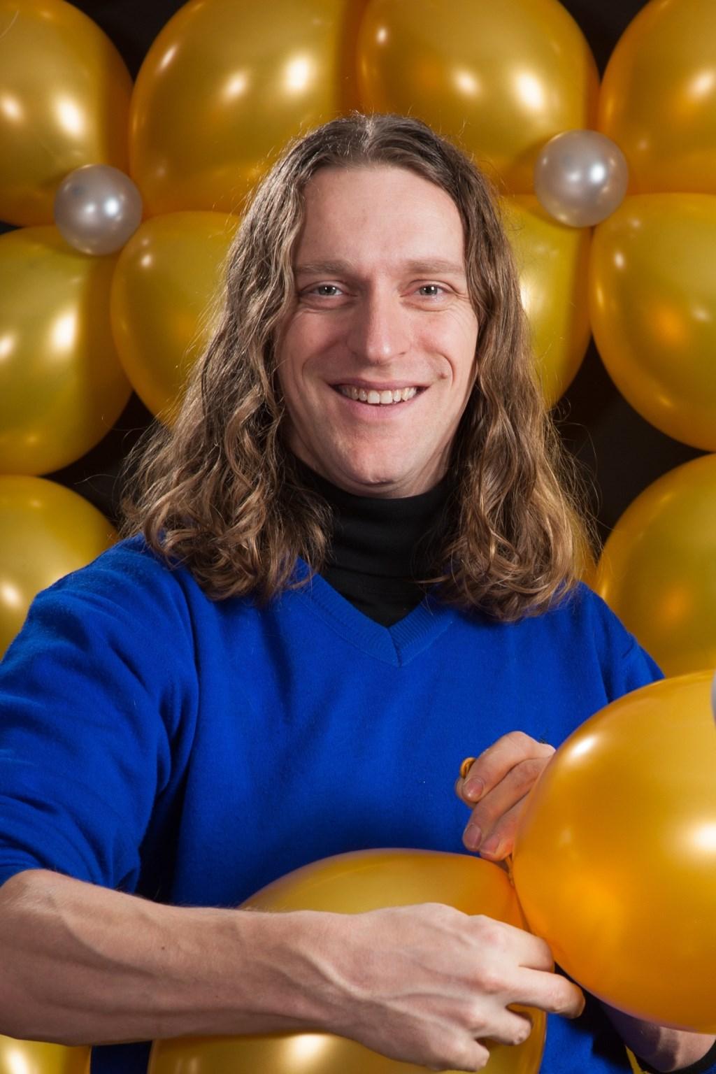 Guido Verhoef. Foto: Guido Foto: Marc Leeflang © Achterhoek Nieuws b.v.
