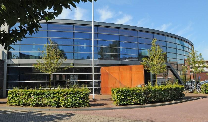 Archieffoto van het Warnshuus in Warnsveld. Foto: PR