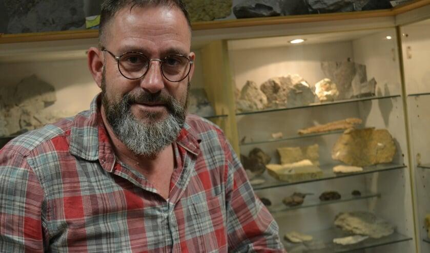 Daterend fossielen miljoenen jaren oud