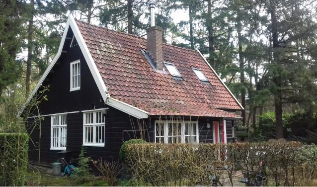 Vakantiehuisje familie Gies in Warnsveld. Foto: gemeente Zutphen  © Achterhoek Nieuws b.v.