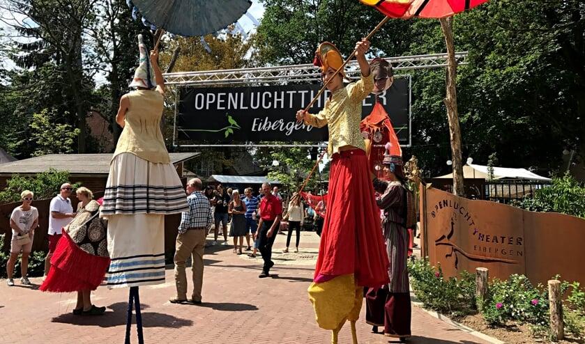 Foto: PR Openluchttheater Eibergen