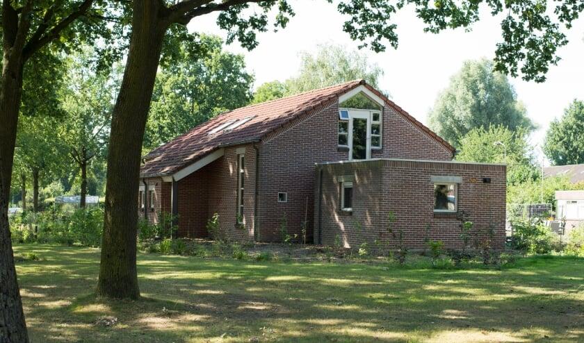 <p>Wijkgebouw De Schoppe. Foto: Joan Ederveen/archief Achterhoek Nieuws</p>