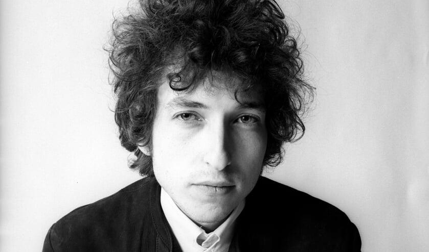 Bob Dylan. Foto: PR