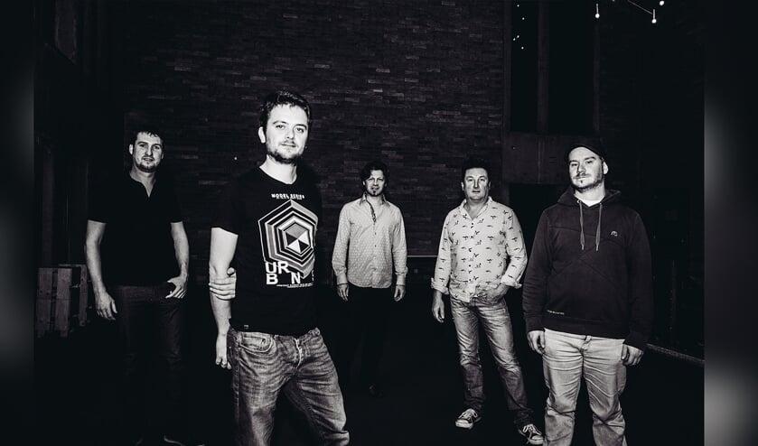 Blunt treedt 19 oktober op bij Rockcafé Taste. Foto: PR