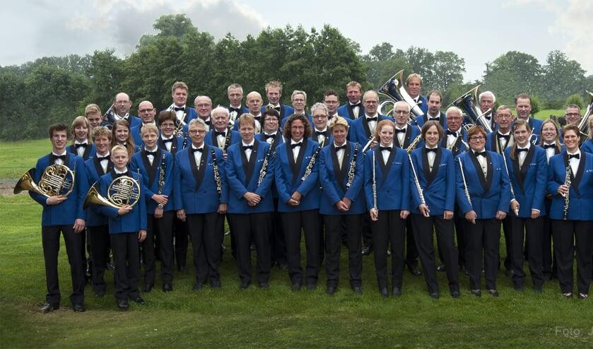 Harmonie Sint Willibrord. Foto: PR