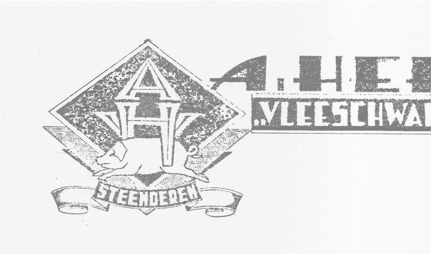 Ab Heezen maakte Heezer rookworst. Foto: PR
