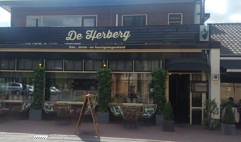 Patricia ten Barge en René Brummelman hebben wat ze zelf omschrijven De Herberg in de afgelopen periode wat meer 'smoel' gegeven. Foto: PR.