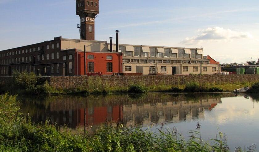 De DRU Cultuurfabriek. Foto: PR
