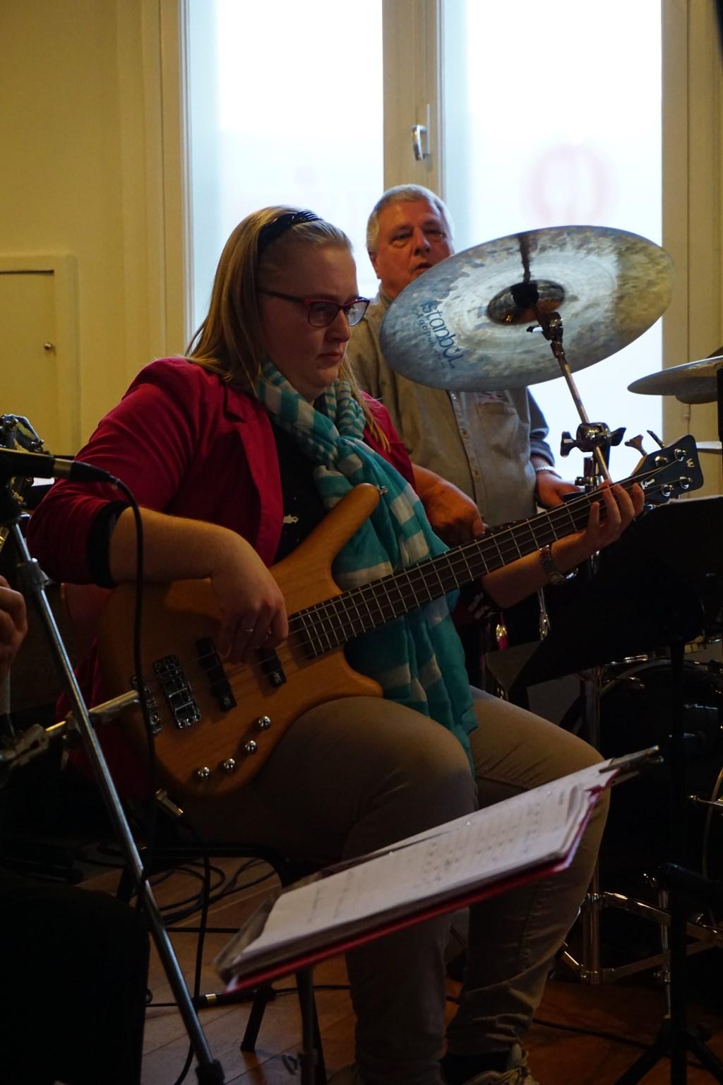 Op 20 oktober is er er een jamsessie bij Jazzeewind. Foto: PR Jazzewind  © Achterhoek Nieuws b.v.