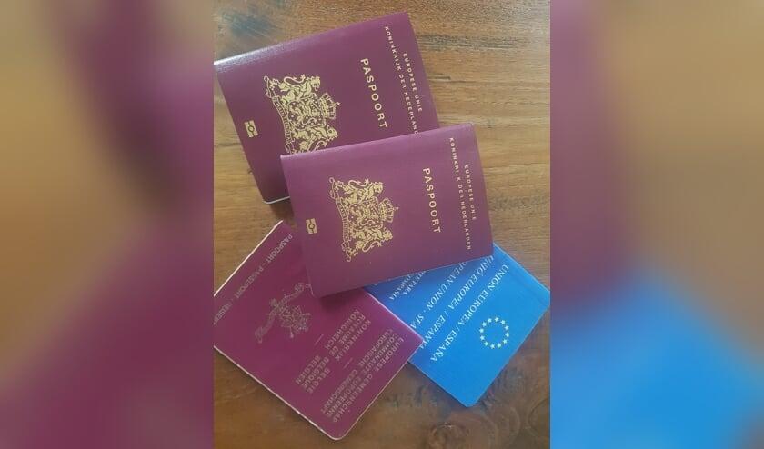Direct de echtheid van een identiteitsbewijs controleren, dat kan met Oribi ID-burger waar de gemeente Oost Gelre binnenkort over beschikt.