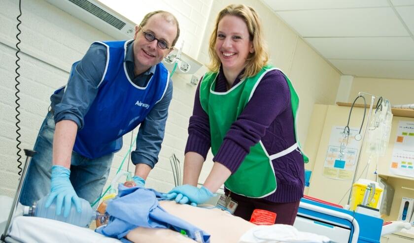 Gelre ziekenhuizen DOEdag. Foto: Medische Fotografie Gelre ziekenhuizen