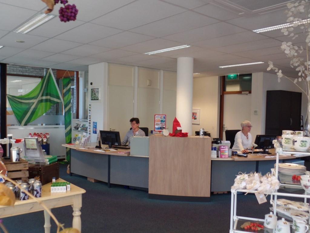 De VVV Ruurlo zal als eerste VVV in de Achterhoek worden getransformeerd tot een Gastvrijheidspunt. Foto: Jan Hendriksen.   © Achterhoek Nieuws b.v.