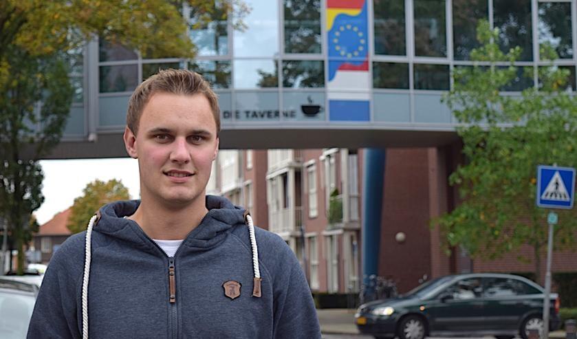 Thomas Krasenbrink. Foto: Melanie Steffens