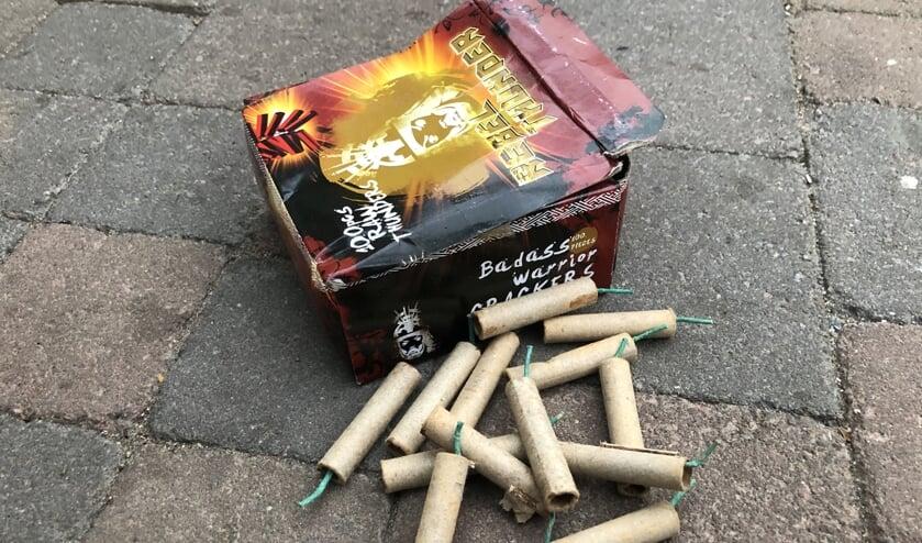 Geen vuurwerk in jouw straat of buurt? Regel samen een vuurwerkvrije zone.
