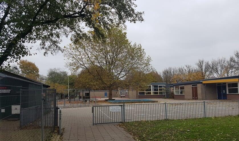 <p>Pastoor van Arsschool is een van de scholen die in beeld komt voor mogelijke woningbouw. Foto: Kyra Broshuis/archief Achterhoek Nieuws</p>