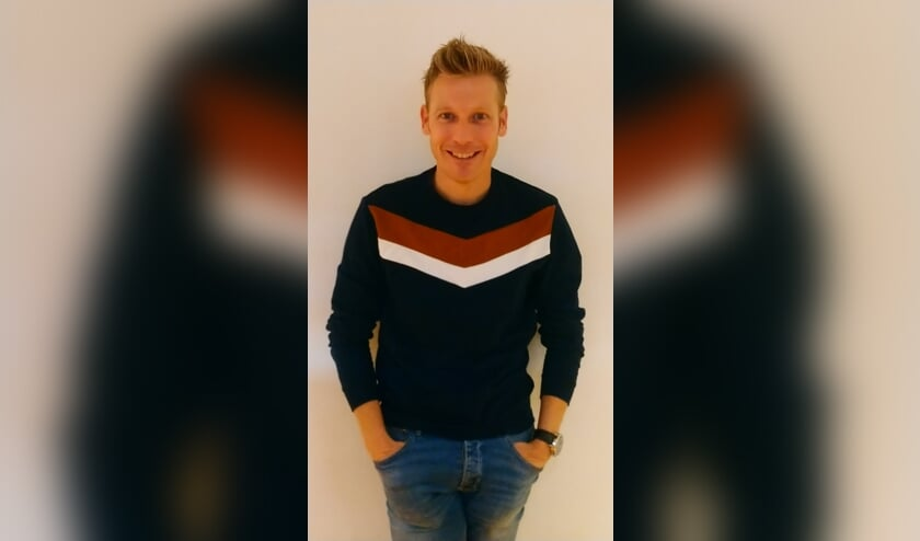 Jan Willem Rutgers is de nieuwe hoofdtrainer van KSV1. Foto: PR KSV