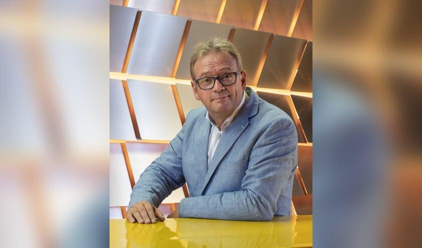 Jan van Setten is deze keer de hoofdgast. Foto: PR