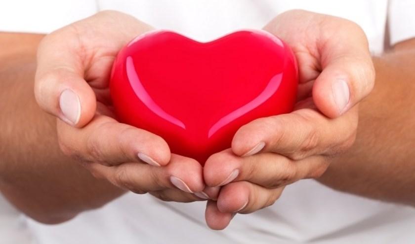 Orgaandonatie: welke keuze maak ik? Foto: Nederlandse Patiënten Vereniging
