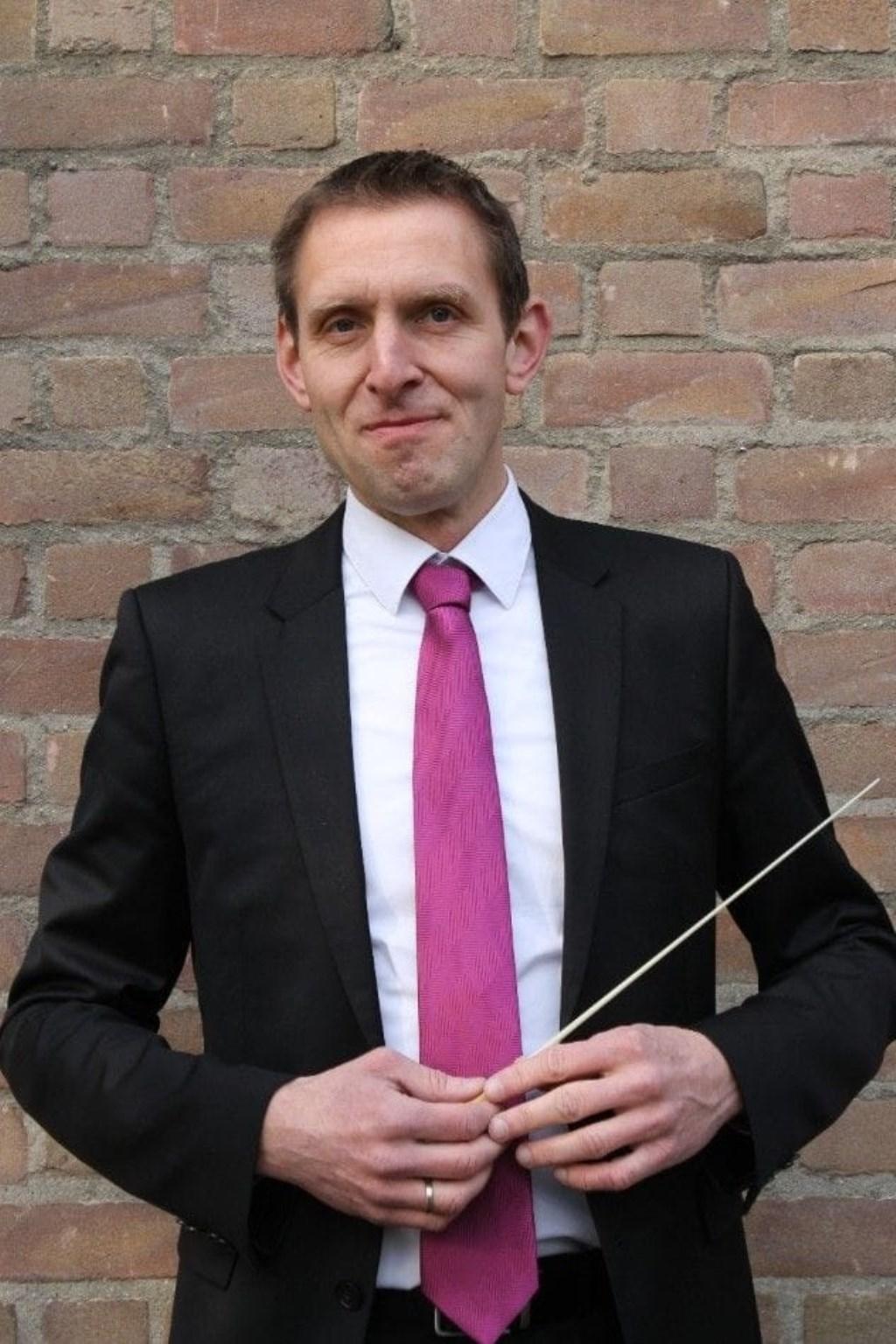 Christian Ansink. Foto; PR