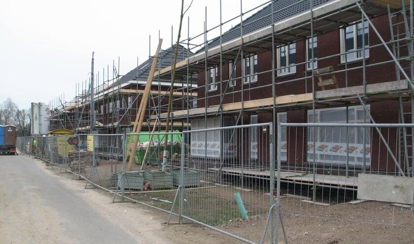Vaker nieuwe woningbouwplannen beoordelen. Foto: Bernhard Harfsterkamp