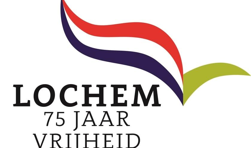 Het speciaal ontworpen logo staat symbool voor vrede, veiligheid en verbondenheid. Foto: PR