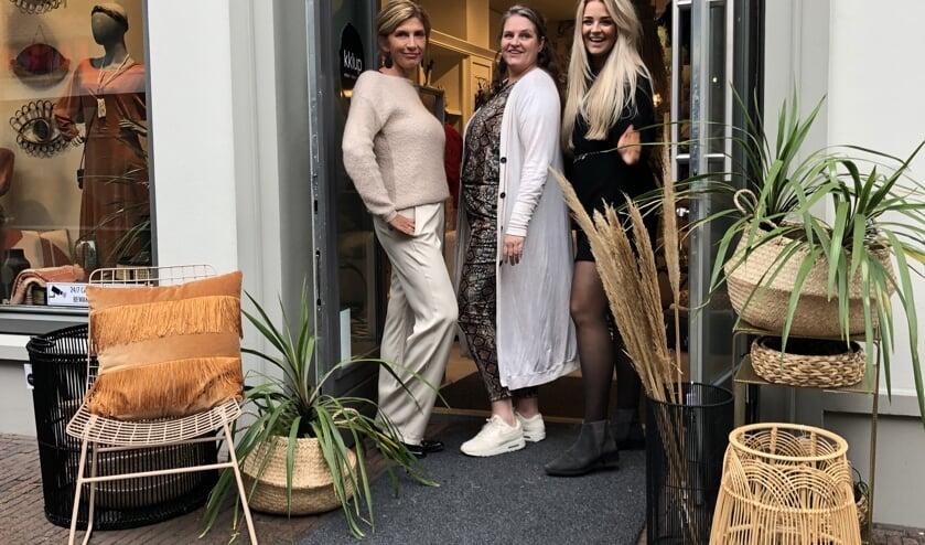 Interieur- en fashionshop kklup bestaat 1 jaar