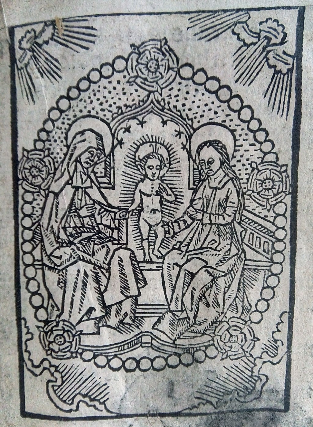 Boekje Thieman pagina. Foto: PR  © Achterhoek Nieuws b.v.