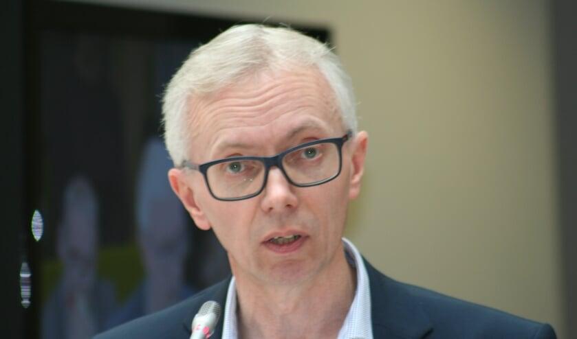 """""""Ten koste van onze inwoners"""", vindt Richard Klein Tank van de PvdA"""