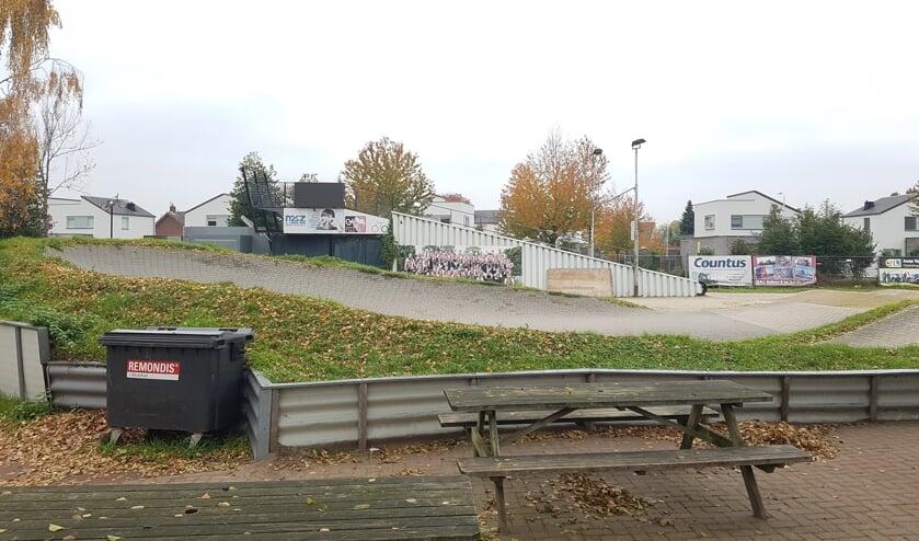 De fietscrossbaan van de FCCL gaat verhuizen naar Flierbeek.