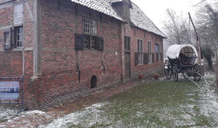 <p>De Lebbenbrugge'. Foto: PR</p>