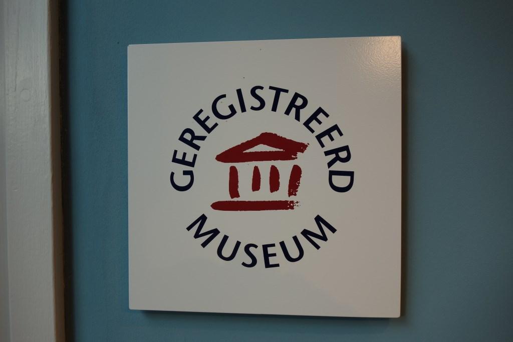Vereniging Het Museum is als enige museum in Winterswijk geregistreerd. Foto: Clemens Bielen  © Achterhoek Nieuws b.v.