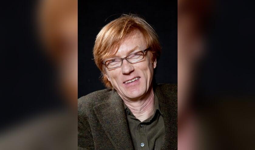 Maarten Prak. Foto: Wieke Eefting