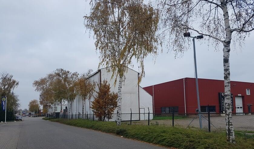 Verschillende corsogroepen zullen straks een nieuw onderkomen krijgen op Flierbeek. De SBL wil zo min mogelijk versnippering van bouwlocaties.