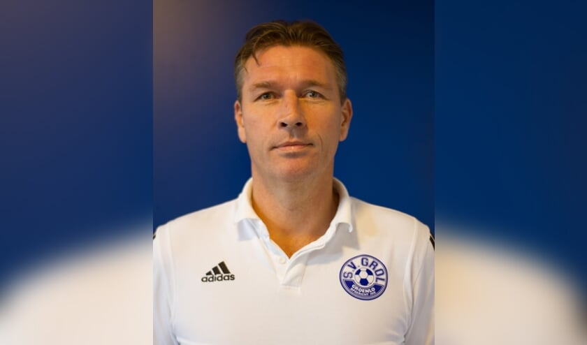 Sander Hoopman. Foto: PR S.V. Grol