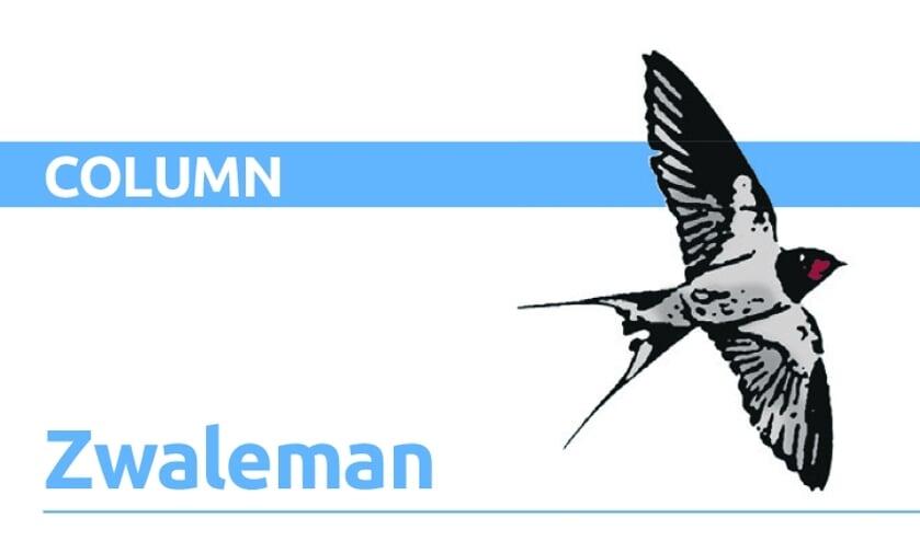 Zwaleman
