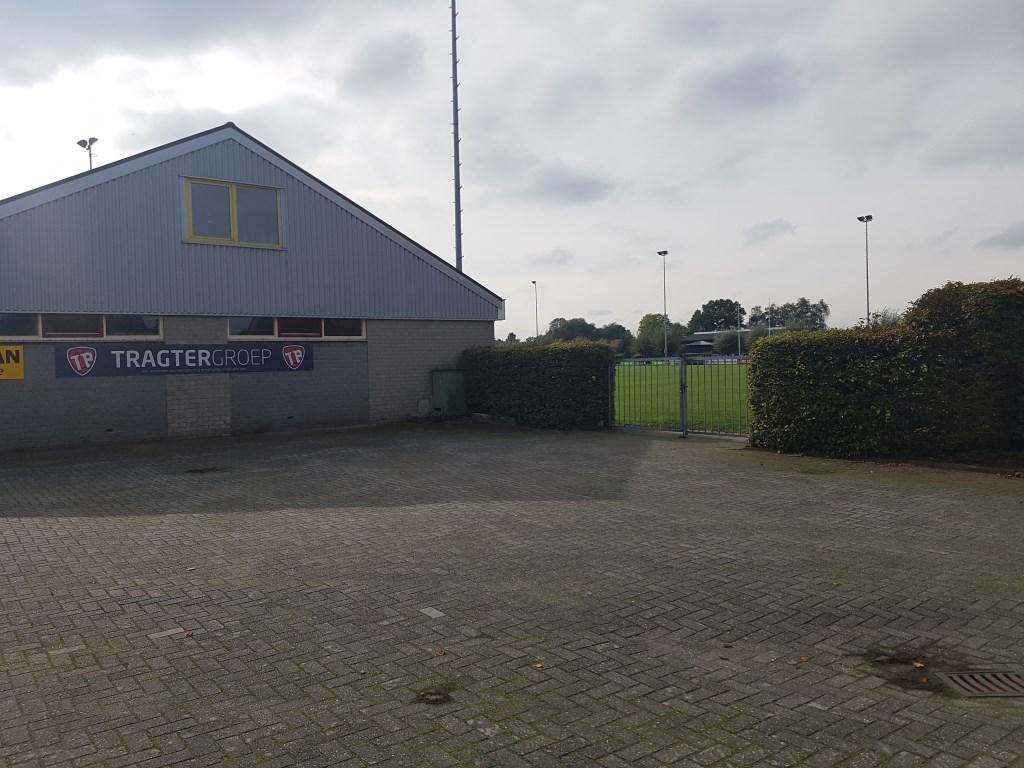 De gemeente is met verschillende verenigingen in gesprek over het gebruik van de opstallen op Het Wilgenpark.  © Achterhoek Nieuws b.v.