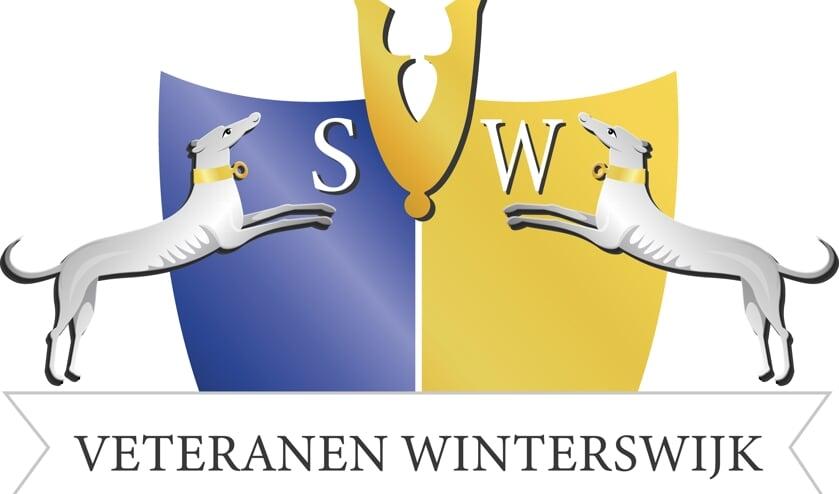 Deze afbeelding is het wapen van de Stichting Veteranen Winterswijk